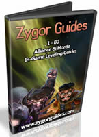 Zygor Leveling Guide
